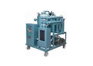 Vacuum Oil Purifier Machine XL-200T