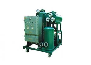 Vacuum Lubricant Oil Filter Machine XL-150R
