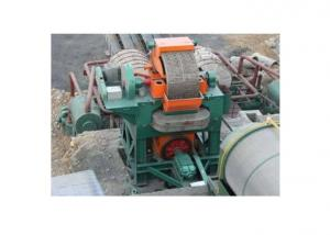 Magnetic Separator for Metal Recover with High Grade