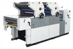 Two Color Printer