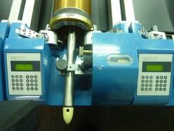 Open Bearing Printing Machine