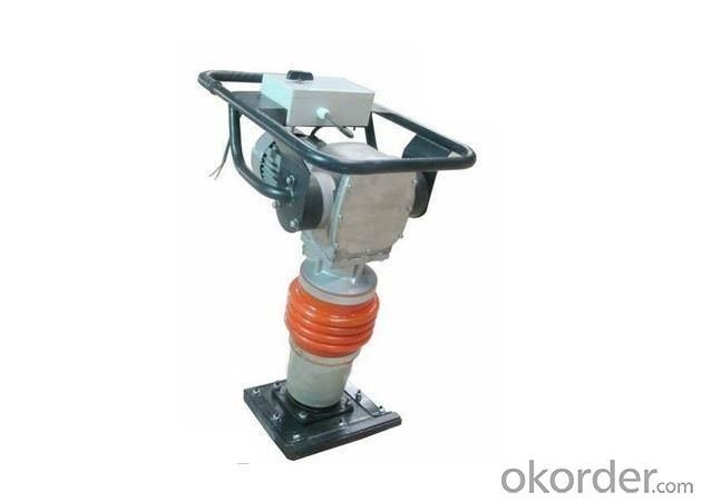 Electric Power Rammer 220V