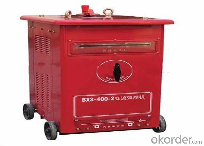 BX3 AC ARC Welder