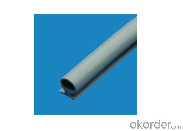 Plastic Product Extruding Plastic Profile