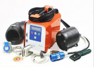Pe Pipe Electrofusion Welding Machine