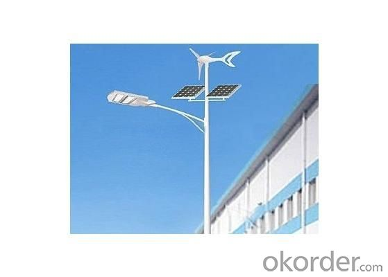 Wind Solar Power System 300W
