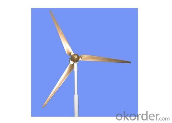 Mini Wind Turbine 10000W