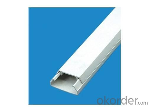 Extruding Plastic Profile with High Quality