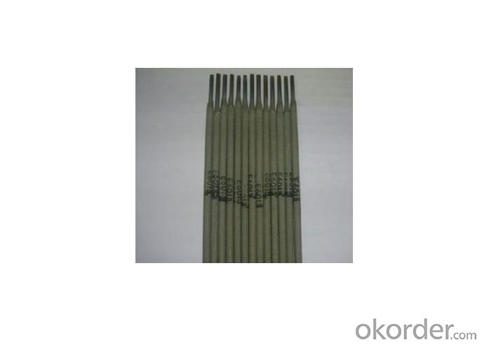 Mild Steel Welding Rod AWS E6013 Weding Rods Factory