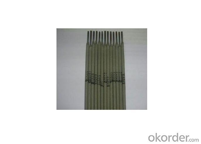 Mild Steel Welding Rod AWS E6013 Weding Rods Factory