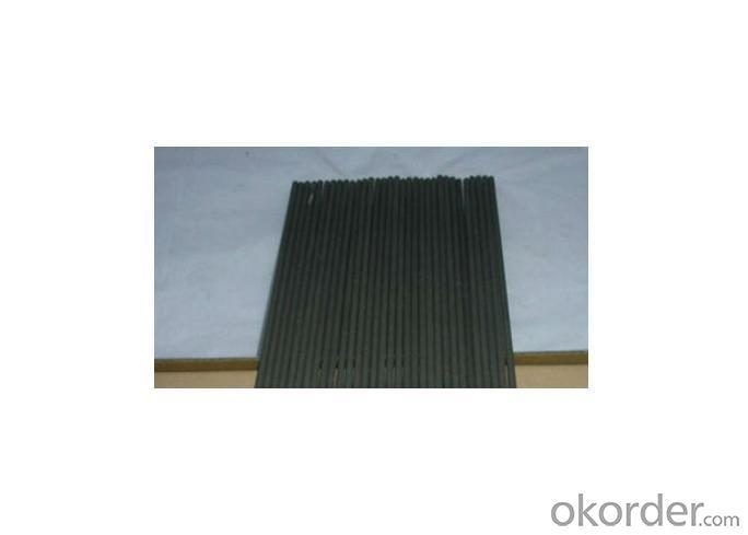 Low Smoke Low Carbon Steel ARC Welding Electrode AWS E6013