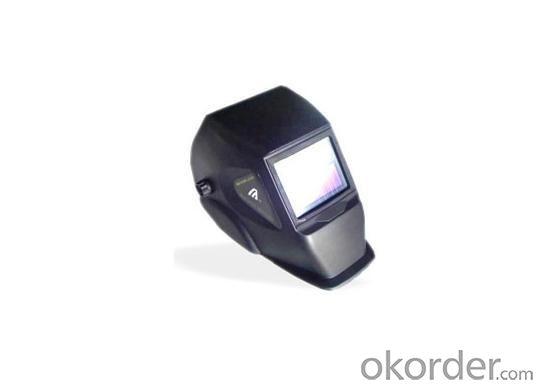 QL-W77 New Design Art Auto-Darkening Welding Helmet