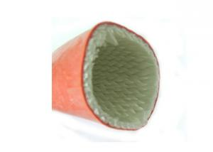 Fire and Heat Resistant Fiberglass Sleeving 10-15KV