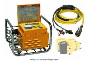 Selding-ef Electrofusion Welding Machine