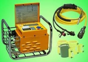 Ef Electrofusion Gas Fusion Welding