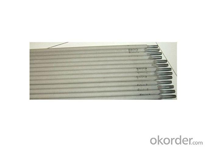 Carbon Welding Electrode