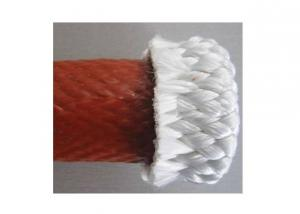 Fire and Heat Resistant Fiberglass Sleeving