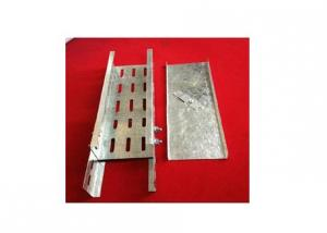 Perforated Galvanized Cable Tray