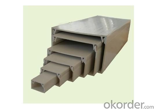 Solid Cable Duct