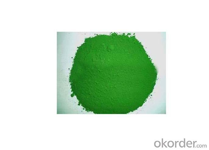 Chrome Oxide