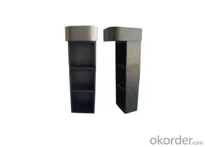 Cabinetry Plastic Tower Display