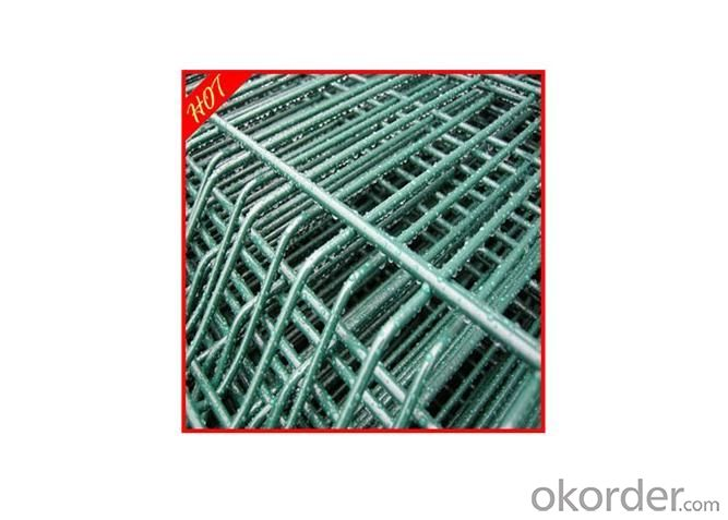 3D EPS Wire Mesh Panel