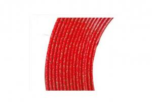 Moulding Strip Line for Car Window Decoration