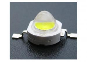 White Led Light with High Power  1 Watt
