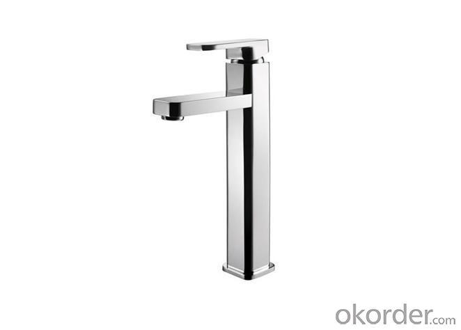 High Basin Faucet G12243
