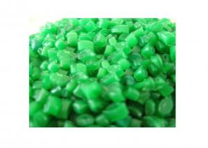 Recycle Plastics PE Pellets