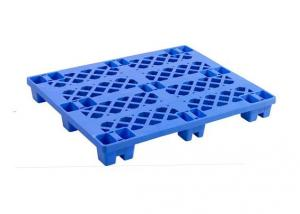 Single Faced Plastic Pallet B1 with 100% Virgin PE