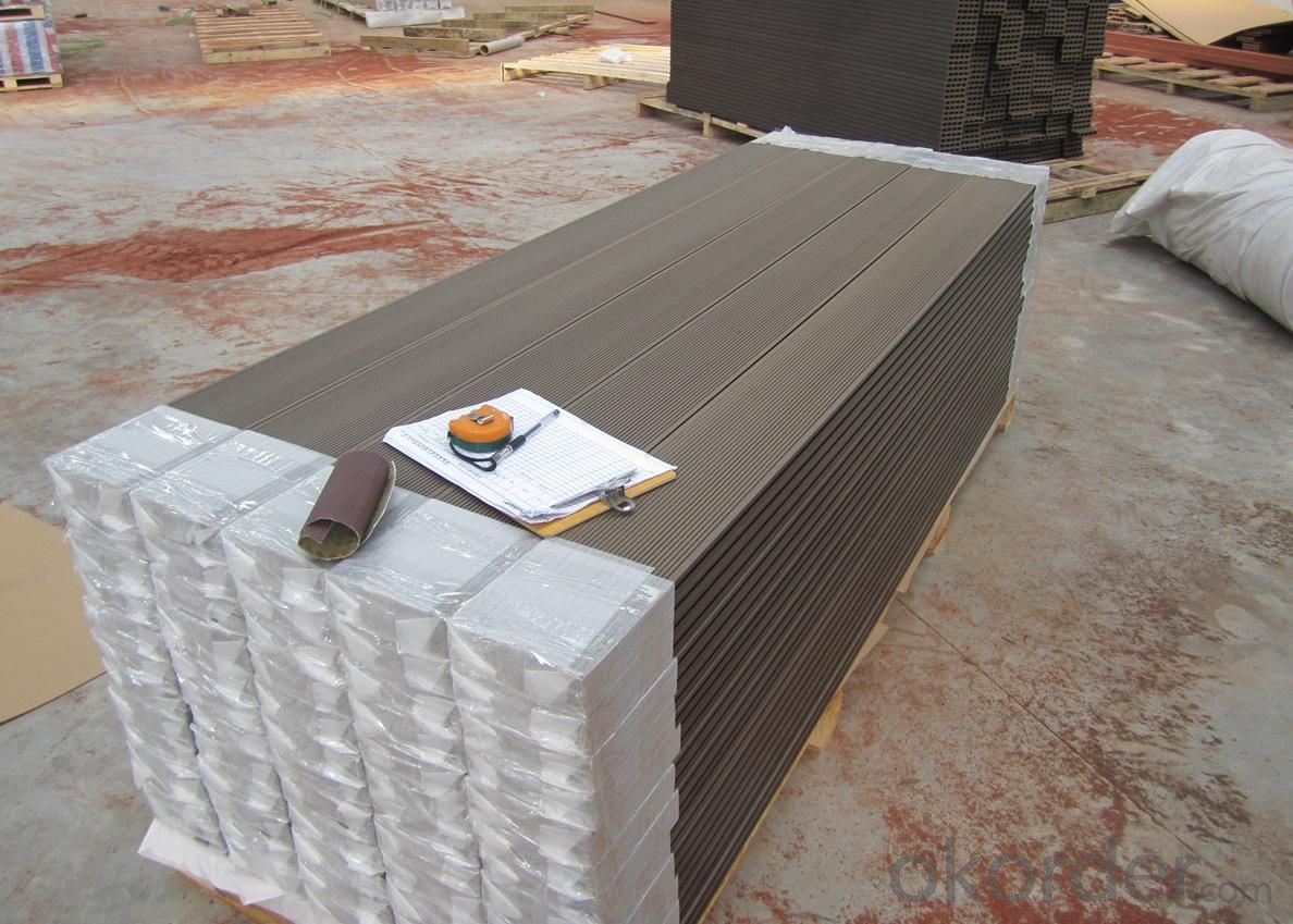 Wood Plastic Composite Post CMAX90S90