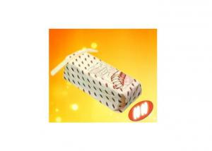 Plastic Bread Bag with Colorful Printing