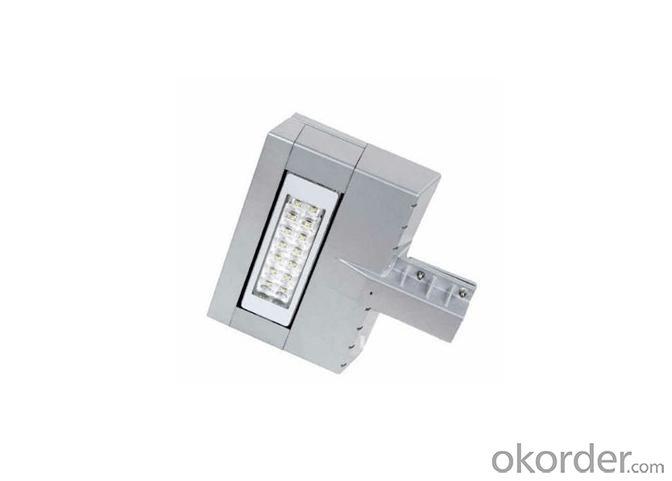 LED Street Light In Modular Design