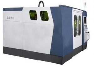 Laser Stone Cutter 2000W