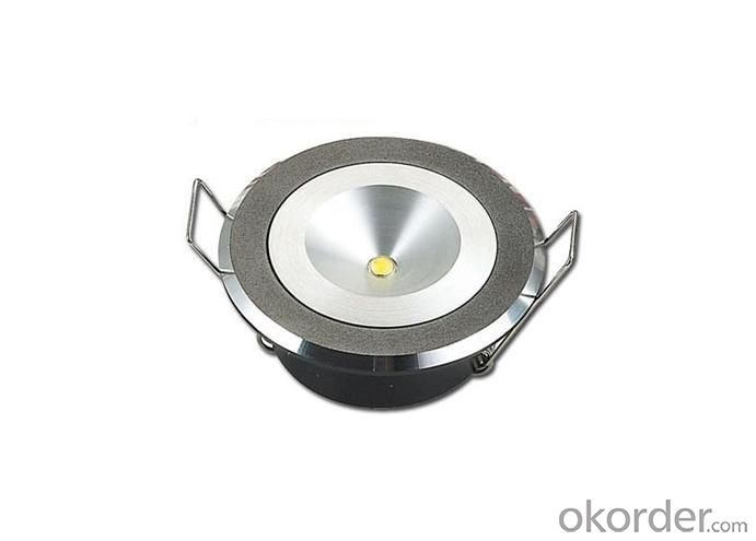 Cree LED Cabinet Light