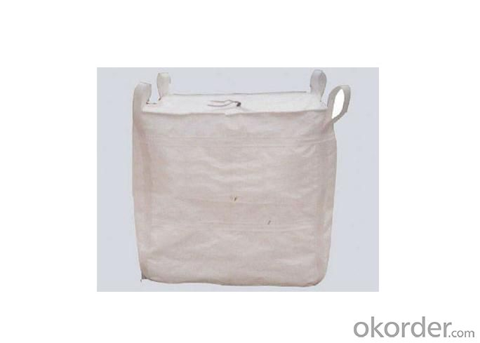 Bulk Bag PP Jumbo Bag for Packing Fertilizer