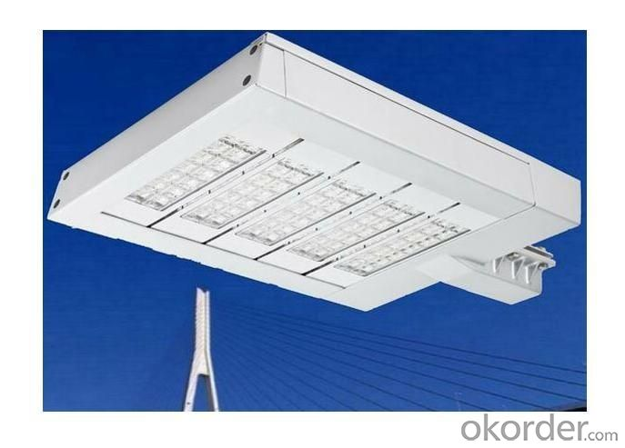 LED Aluminum Fixture For Street