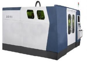 Laser Fabric Cutter 2000W