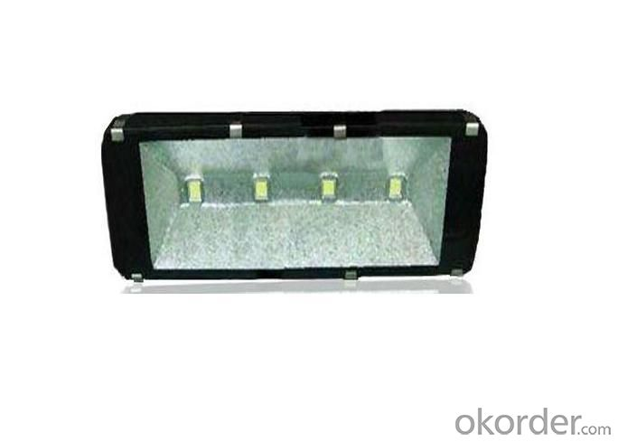 Meanwell Driver LED Tunnel Light