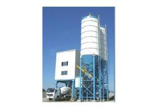HMBP-ST120 Concrete Batching Plant 120 CBM