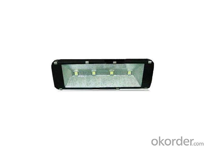 Bridgelux Chip IP65 LED Tunnel Light