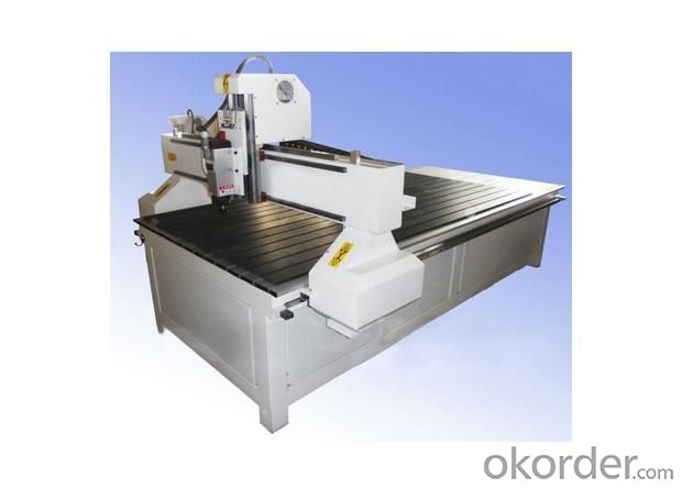 Fastrack Ecnomical Wood CNC Router JCM1325