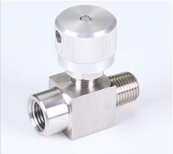 Mini Valve, Mini Needle Valve