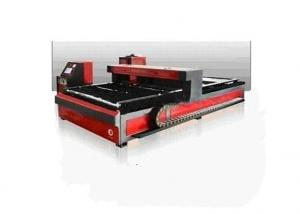 Fiber Laser Cutting Equipment 400W