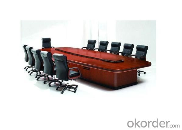 Boardroom Table for 16-34 Persons
