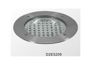 Low Power LED Inground Light