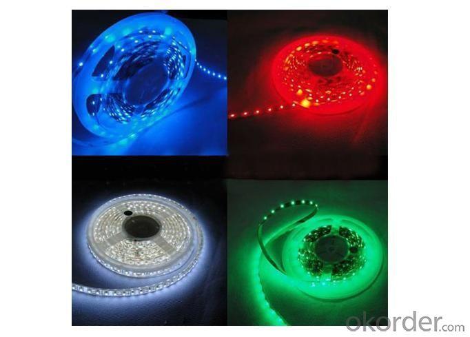 Waterproof Flexible LED Strip Light