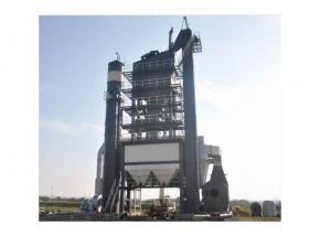 Stationary Asphalt Mixing Plant HMAP-ST3000