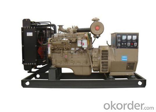 Cummins Brand Generator Diesel 500K Watt